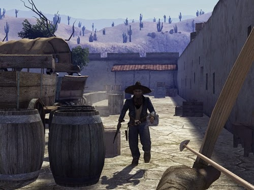 Call of Juarez - PC (Download Completo)