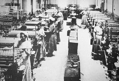positive industrial revolution