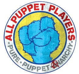 All Puppet Players Present...