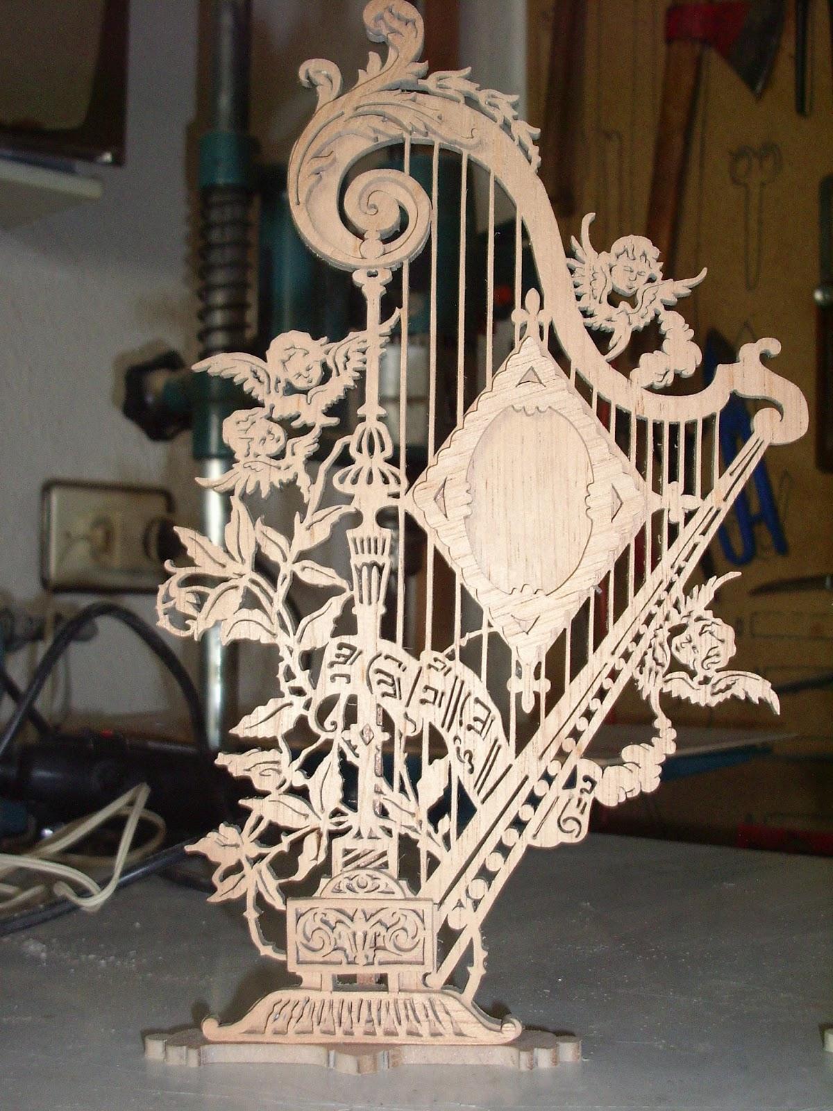 El arte de la marqueteria artesania imagenes de - Madera para marqueteria ...