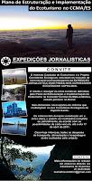 CONVITE AOS JORNALISTAS