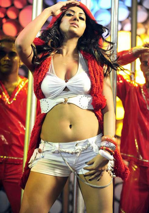 item dance girl rachana mourya hot images