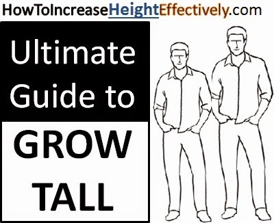 How To Increase Height