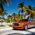 Bentley showcase at Detroit 2015. Ends a remarkable year with highest ever sales in its history