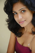 Actress Vrushali Hot Photo shoot Gallery-thumbnail-7