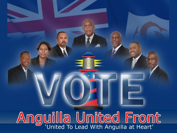 United Front Election