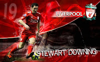 Liverpool FC Wallpaper #7 - Stewart Downing, a Good Signing