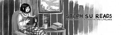 Steph Su Reads