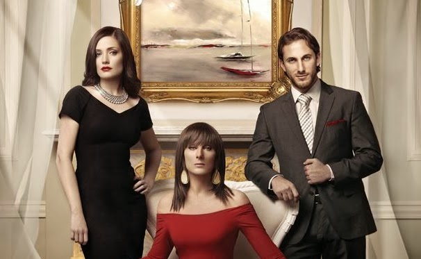 Las nuevas telenovelas que llegarán el 2014 a Telemundo