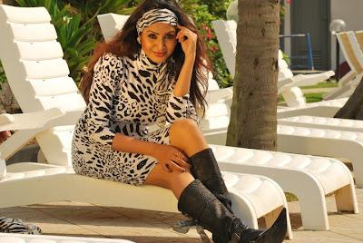 Kaushalya Madhavi hot image