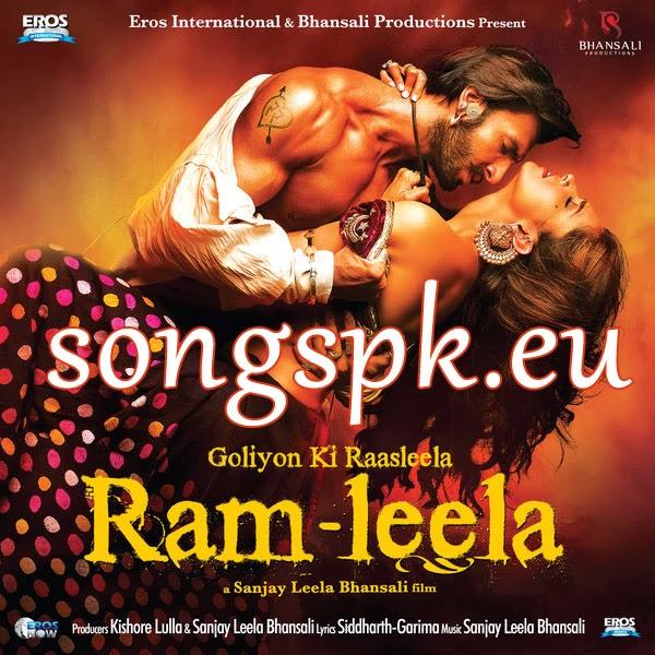 ramleela movie songs download