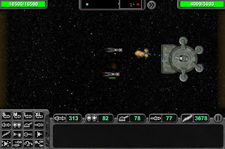 Ultranought screenshot 3