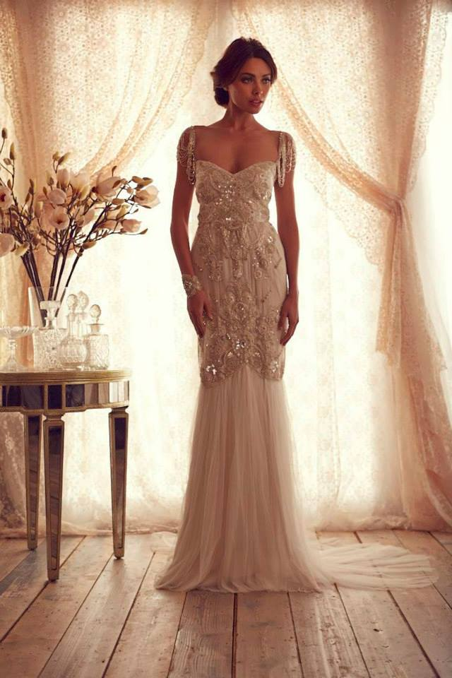 wedding dresses anna campbell gossamer collection aisle