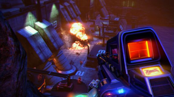 Far Cry 3 Blood Dragon (2013) Full PC Game Mediafire Resumable Download Links