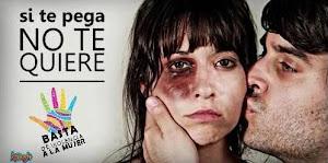 EN CONTRA DE ....la violència de gènere