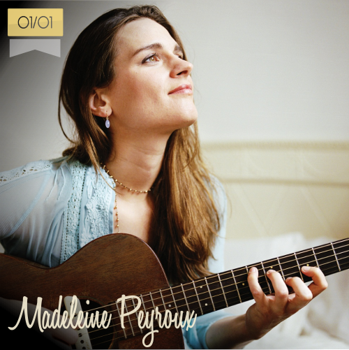 1 de enero | Madeleine Peyroux - @mpeyrouxmusic | Info + vídeos