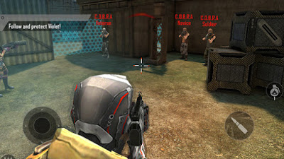 download game captain strike gratis