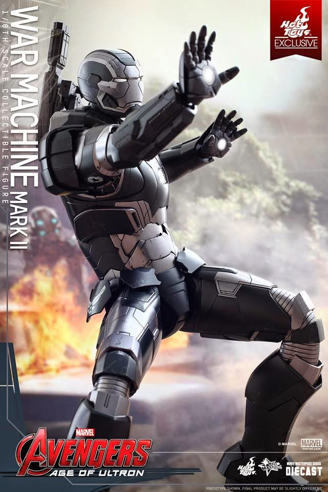 action figures iron man war machine