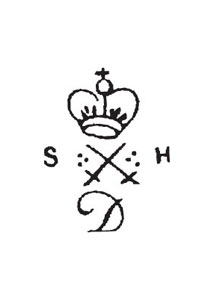 1800s from the sevres marks Identifying Sevres