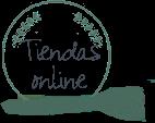 """título """"tiendas online"""""""