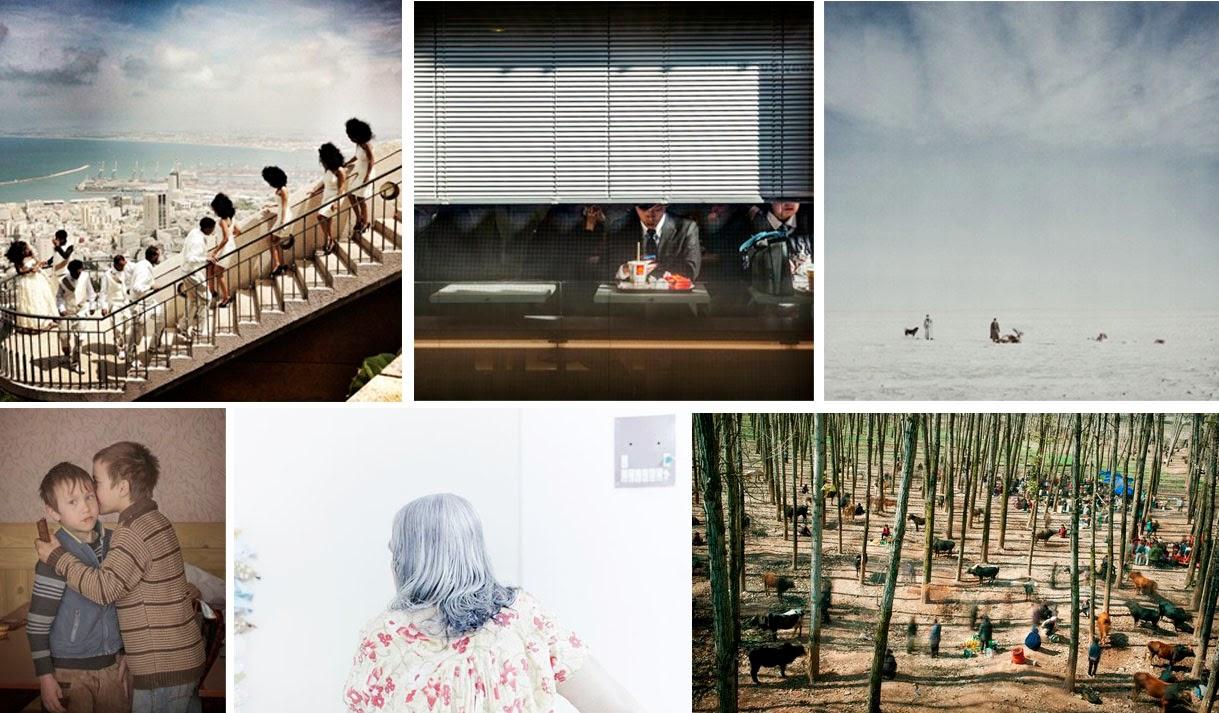 Premios fotográficos a instantáneas de momentos cotidianos de la vida