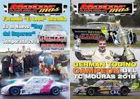 Revista Motor Más Nº136