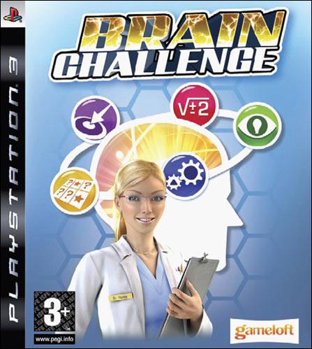Brain Challenge9