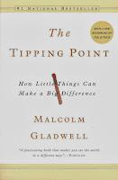 Malcolm Gladwell: Bod zlomu