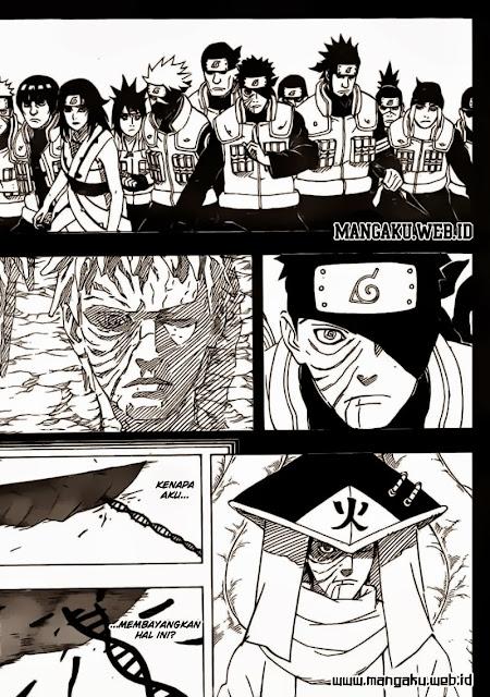Komik Naruto 651 Bahasa Indonesia halaman 13