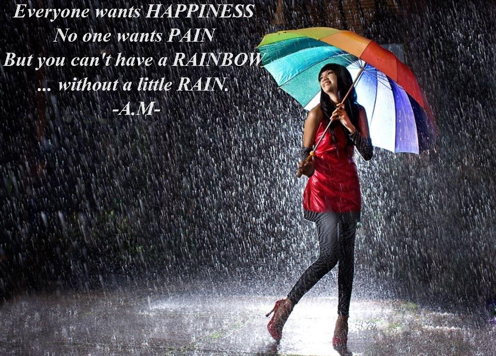 i love the rain quotes quotesgram