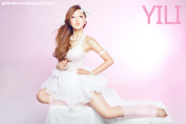 Yi-Li-Fay-Ballerina-02-very cute asian girl-girlcute4u.blogspot.com