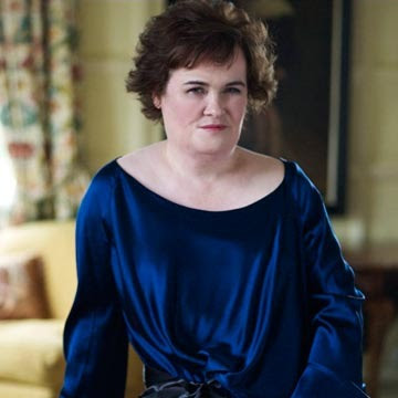 Susan Boyle - You Have To Be There