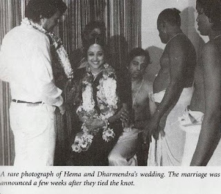 Hemamalini Rare Pictures