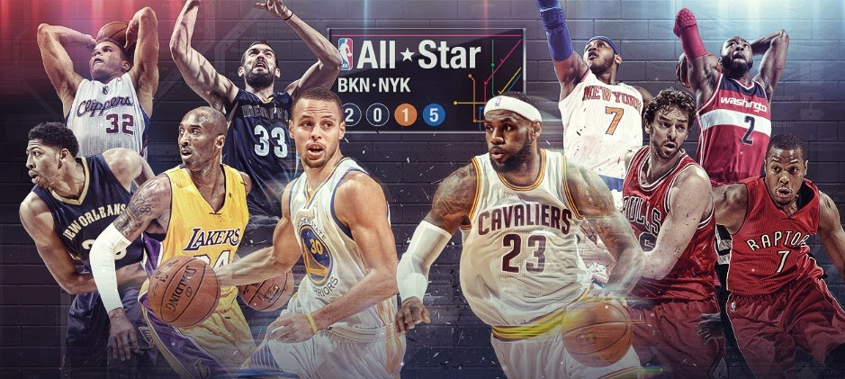 NBA All-Star Game 2015 preview