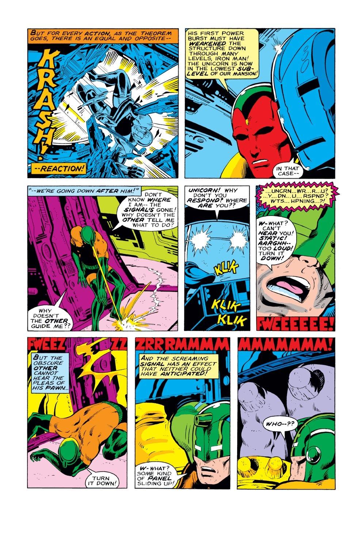 Iron Man (1968) Issue #114 #114 - English 10