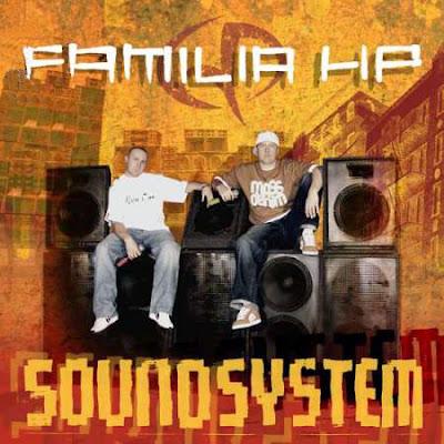 Familia HP