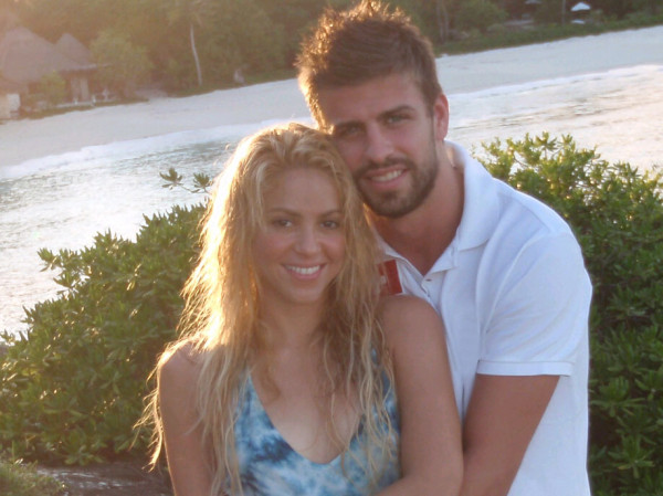 shakira and pique dating. Despite denying she#39;s dating
