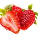 Memutihkan Gigi dengan Strawberi