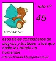 RETO AMISTOSO 45