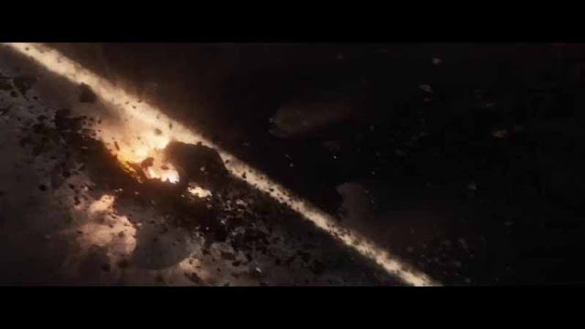 man of steel kryton destroyed