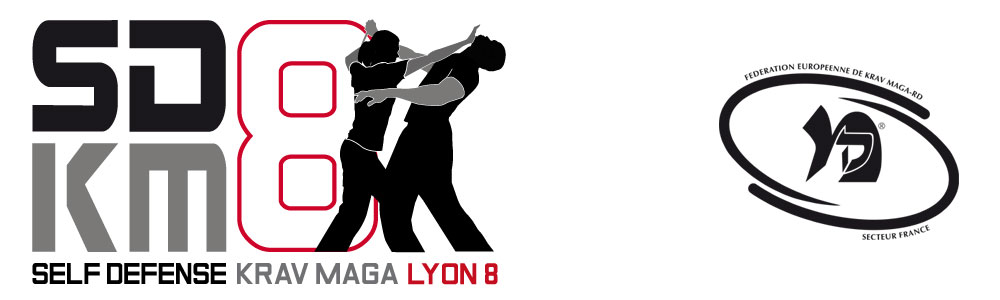 Self Défense Krav Maga lyon 8