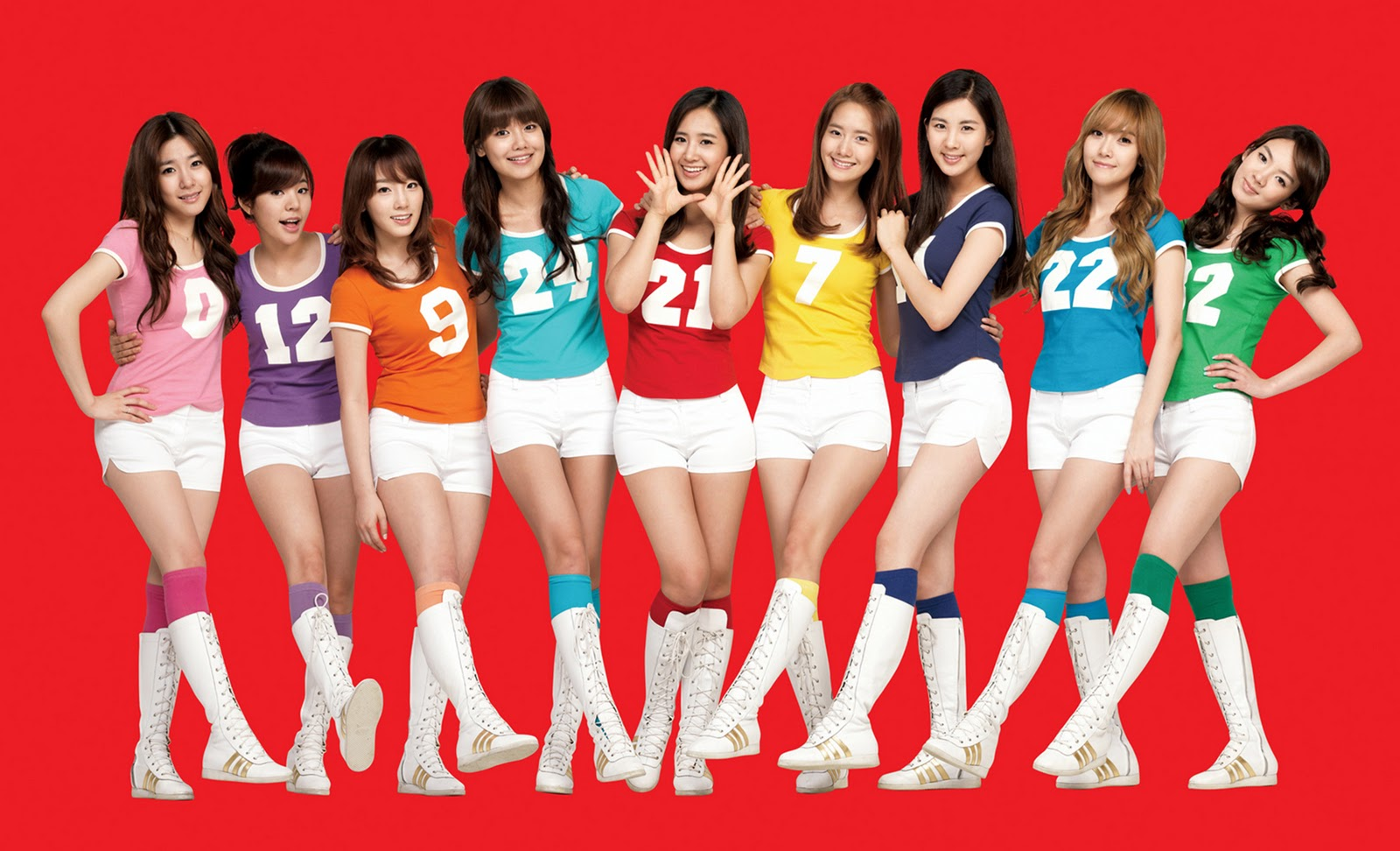 snsd girls generation - photo #12