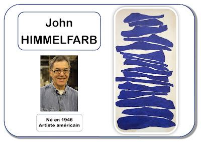 John Himmelfarb - Portrait d'artiste en maternelle