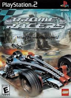 Free Download Game Drome Racer PCSX2 ISO Untuk Komputer Full Version Gratis Unduh Dijamin Work Dimainkan ZGASPC