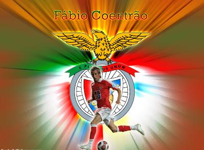 Fabio Coentrao Portuguese Footballer