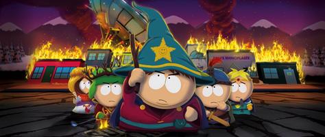 South Park: The Stick of Truth PC Download Completo em Torrent - Baixar Jogos Completos
