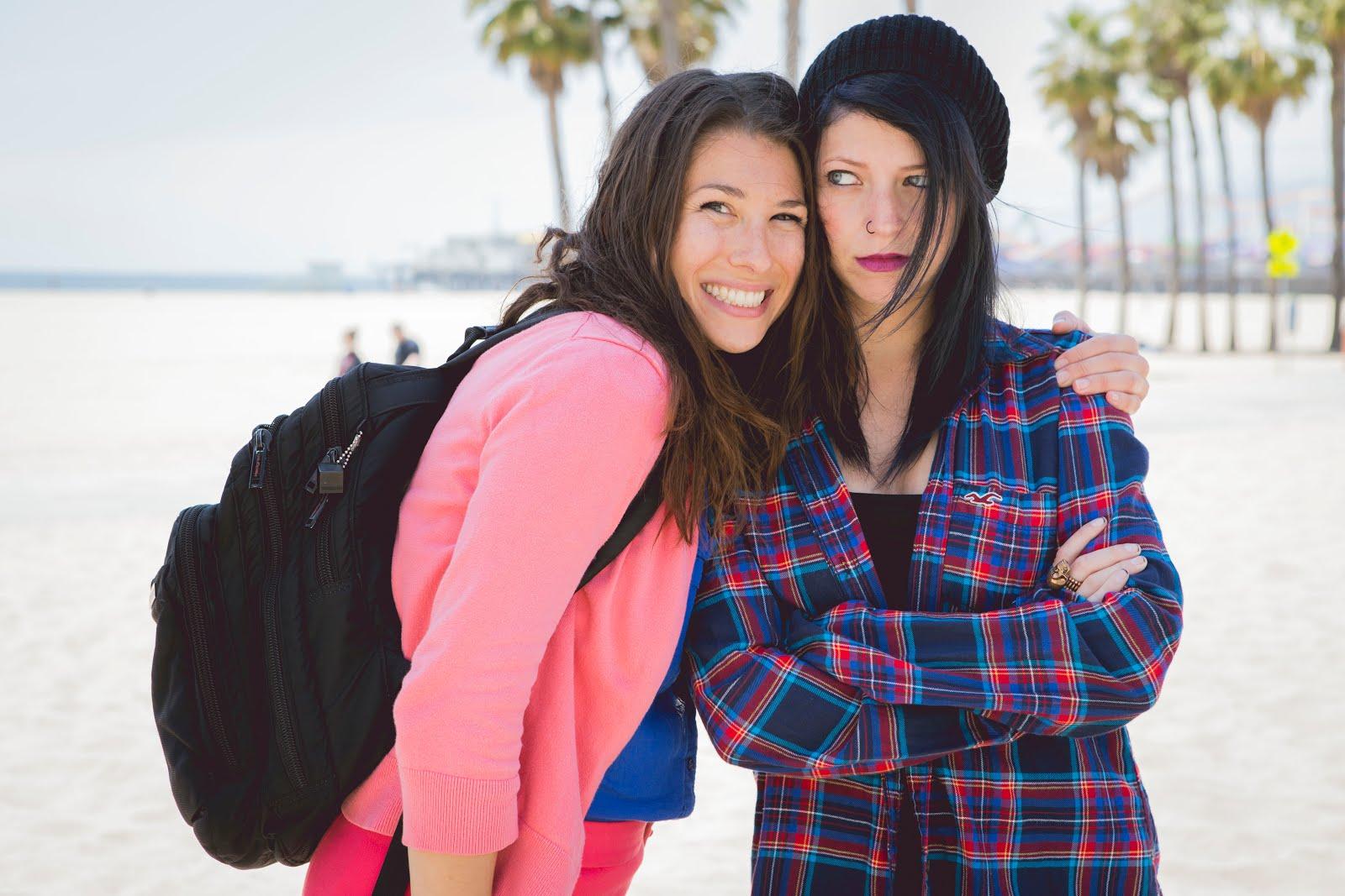 Unbreakable Missy & Lori