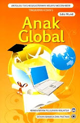 Antologi Anak Global
