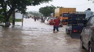 Pangkep Banjir Bandang
