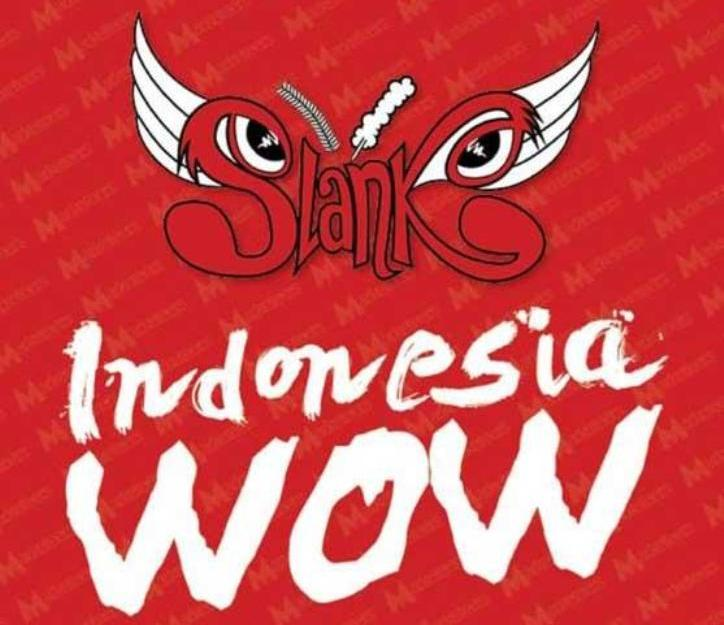 Download Mp3 & Lirik Lagu Slank - Indonesia WOW ~ Yang Terselubung